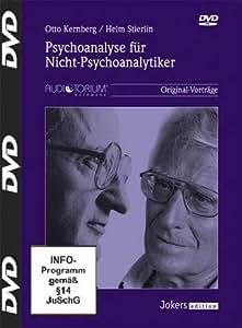 Psychoanalyse für Nicht-Psychoanalytiker