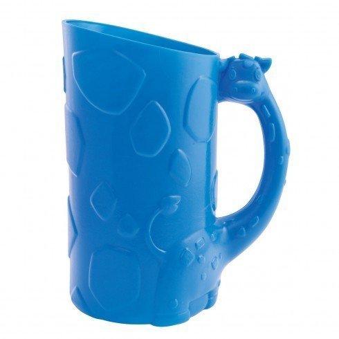 Munchkin-Shampoo-Rinser-Blue-Giraffe