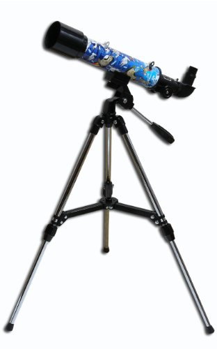 Space Brothers Astronomical Telescope Uk D50F420 (Small) (Japan Import)