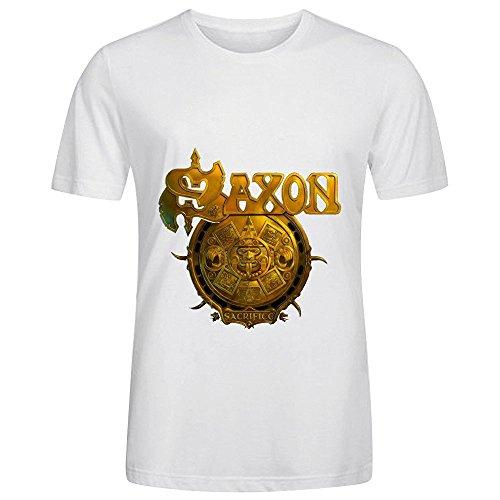 saxon-sacrifice-80s-mens-crew-neck-cool-shirts-white