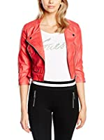 Guess Chaqueta (Coral)