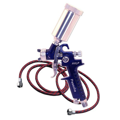 Paasche Airbrush 500T Airbrush Tanning Spray Gun (Spray Gun Tan compare prices)