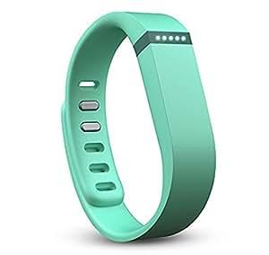 Fitbit flex tracker fitness sans fil Bleu Teal (bleu) UNICA