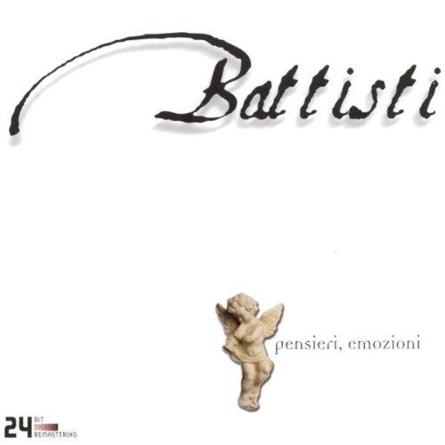 Lucio Battisti - Pensieri, Emozioni 1 By Lucio Battisti - Zortam Music
