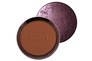 100% Pure Cocoa Pigmented Bronzer - Cocoa Glow from 100% Purity Cosmetics