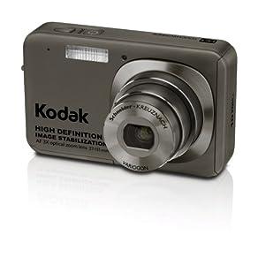 Kodak Easyshare V1073 10 MP Digital Camera with 3xOptical Image Stabilized Zoom