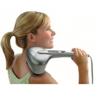 HoMedics PA-MH Therapist Select® Compact Percussion Massager