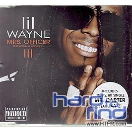 Lil Wayne - Mrs. Officer - Zortam Music