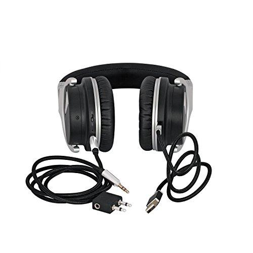 aeee334da88 Paww Over Ear Headphones - Paww WaveSound 2 - Active Noise ...