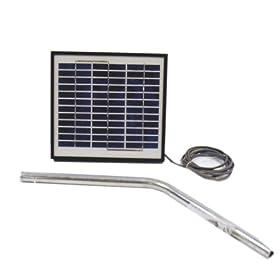 Mighty Mule FM121 5-Watt Solar Panel