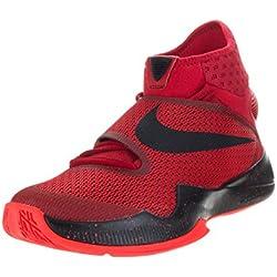 Nike 820224 Zoom HyperRev 2016 Basketball Men's Shoes - University Red