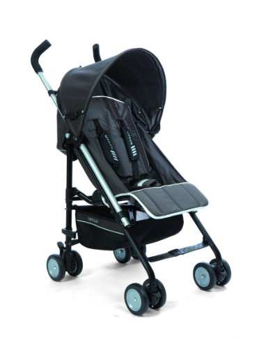 Gesslein Buggy Reisebuggy S5 anthrazit 337