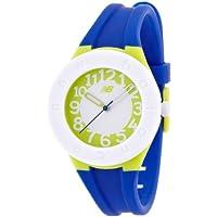 [ニューバランス]new balance 腕時計 STYLE 503 3針 ホワイト×ブルー ST-503-003 ボーイズ 【正規輸入品】