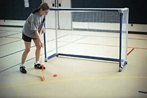 Floor 4 x 6 ft. Replacement Hockey Net by Goal Sporting Goods