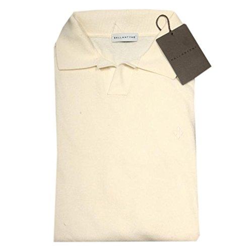 40285 polo BALLANTYNE maglia uomo t-shirt men [54]