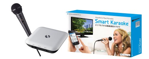 Smart Karaoke -iPhoneやiPad、iPod touchでどこでもできる動画通信カラオケ-