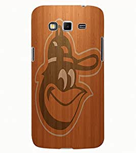 ColourCraft Wood background Design Back Case Cover for SAMSUNG GALAXY GRAND 2 G7102 / G7106
