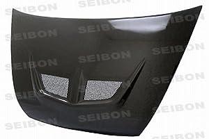 SEIBON 03-07 Accord 4D Carbon Fiber Hood EVO CM 04/05