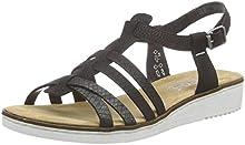 Comprar Rieker 63688 Women Open Toe - Sandalias Mujer