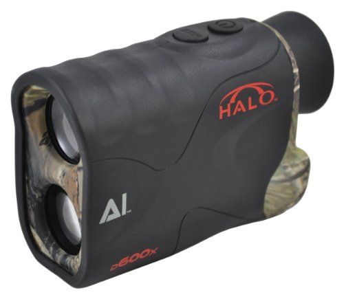 WildGame Innovations D600X Laser Range Finder