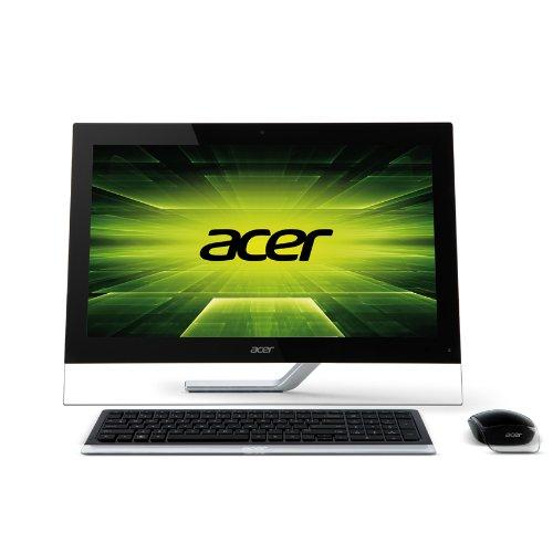 Acer A5600U-UR308 23-Inch Desktop (Black)