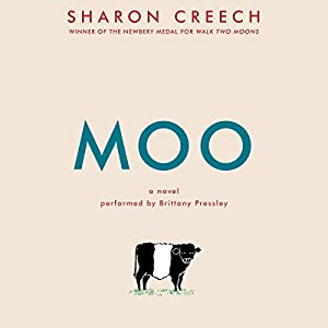 Moo Audiobook