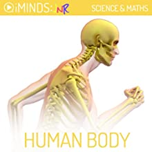 Human Body: Science & Maths (       UNABRIDGED) by iMinds Narrated by Todd MacDonald