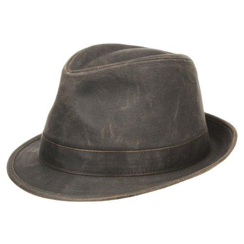 chapeau-odessa-trilby-stetson-trilby-l-58-59-marron