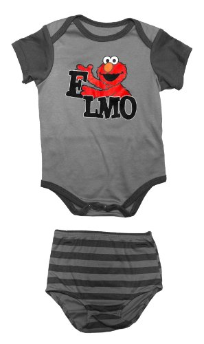 Elmo Pajamas For Toddler Boys