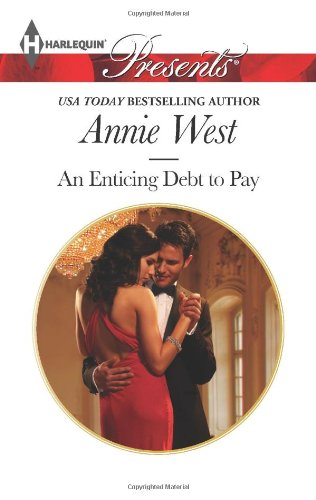 Image of An Enticing Debt to Pay (Harlequin Presents\At His Service)