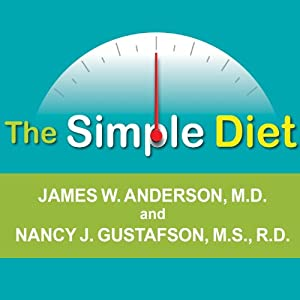 The Simple Diet Audiobook