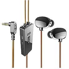 buy Kz Zn1 Earphone Headphone Smart Headset Original Kz Headphones Bass Auriculares Brand Audifonos Stereo Hifi In Ear Headphones