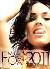 Megan Fox 2011 Calendar