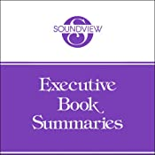 Soundview Executive Book Summaries, September 2006 | [Chris Denove, James D. Power IV, Andrew Savitz, Karl Weber, Anthony Iaquinto, Stephen Spinelli Jr]