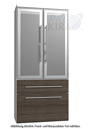 Classic Line Puris (MNA886B7M Bathroom Cabinet 60 CM