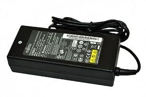 AC adapter 20V / 120 Watt for Fujitsu Amilo Xi 3670 FIC M07xx