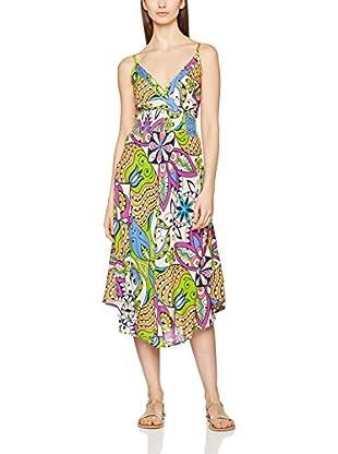 H.H.G. Vestido Bonheur (Multicolor)