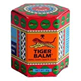 3 X RED Tiger Balm BIG JAR 21g