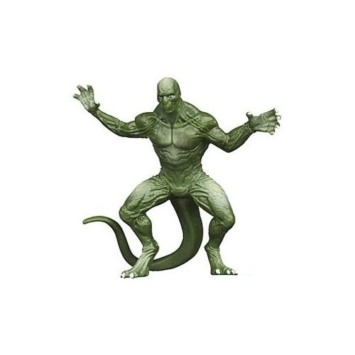 Amazing SpiderMan Movie 2 Inch Figure The Lizard