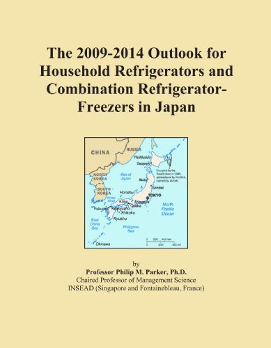 The 2009-2014 Outlook for Household Refrigerators and Combination Refrigerator-Freezers in Japan