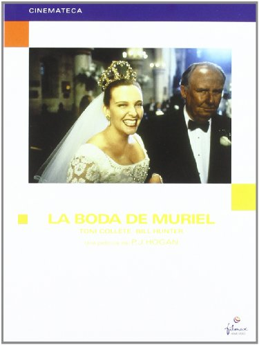 La Boda De Muriel (Ed.Lujo) [DVD]