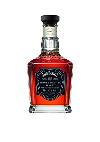 Jack Daniel's Sing.Barrel 8510027.1 Whisky, Cl 70