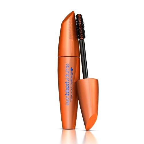 CoverGirl LashBlast Waterproof Mascara,Black Brown 835,  0.44 Ounce Package