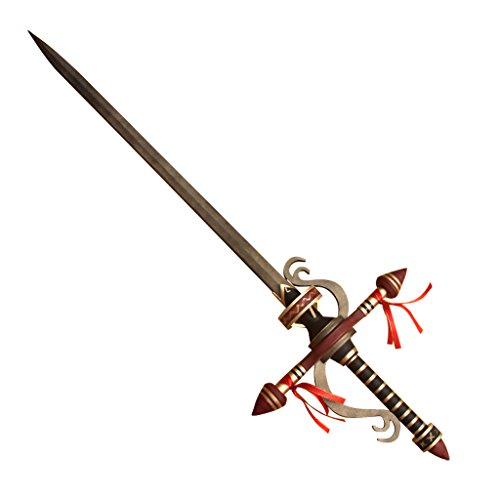 [Monster Hunter F cosplay prop sword] (Monster Hunter Cosplay Costume)