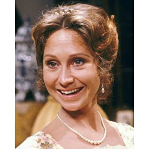 (16x20) Felicity Kendal - The Good Life Glossy Photograph