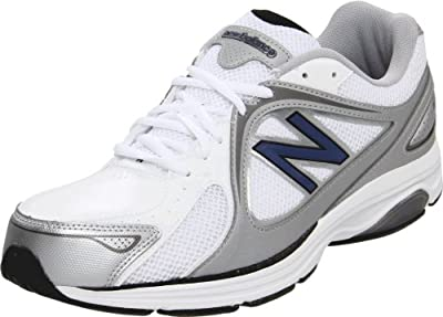 New Balance Men's MW847 Health Walking Shoe