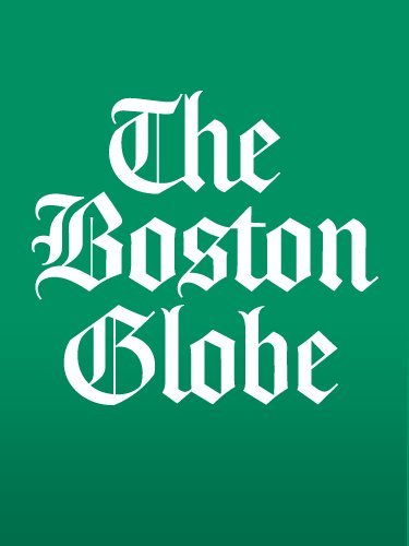 Check Out Boston GlobeProducts On Amazon!
