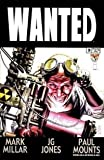 img - for Wanted #3 MATURE READERS (Volume 1) book / textbook / text book