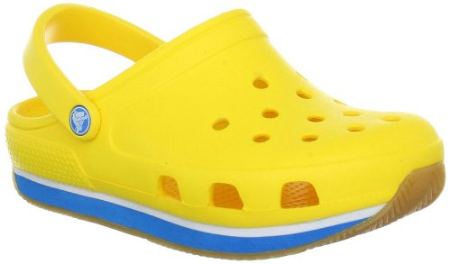 Yellow Toddler Shoes