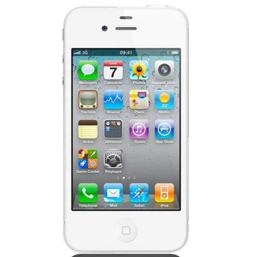 apple iphone 4 mit oder ohne vertrag 16 32 gb g nstig. Black Bedroom Furniture Sets. Home Design Ideas